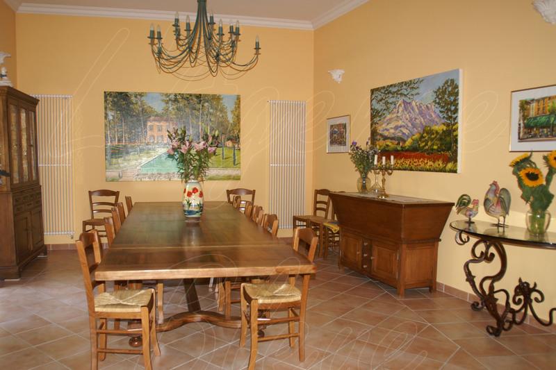 Maison bourgeoise centre ville d 39 aix en provence 13000 for Ou bien manger a aix en provence