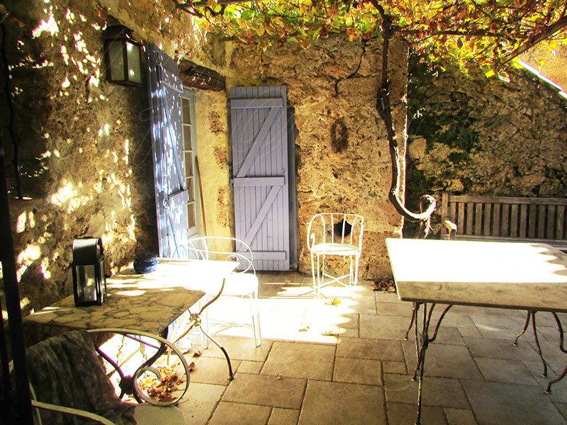 maison de 224 vendre cotignac 83570 cotignac maison de atypique avec terrasse